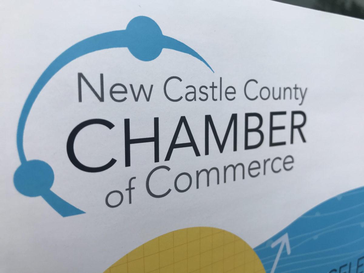 NCC Chamber Logo. Photo Credit: Jordan Howell