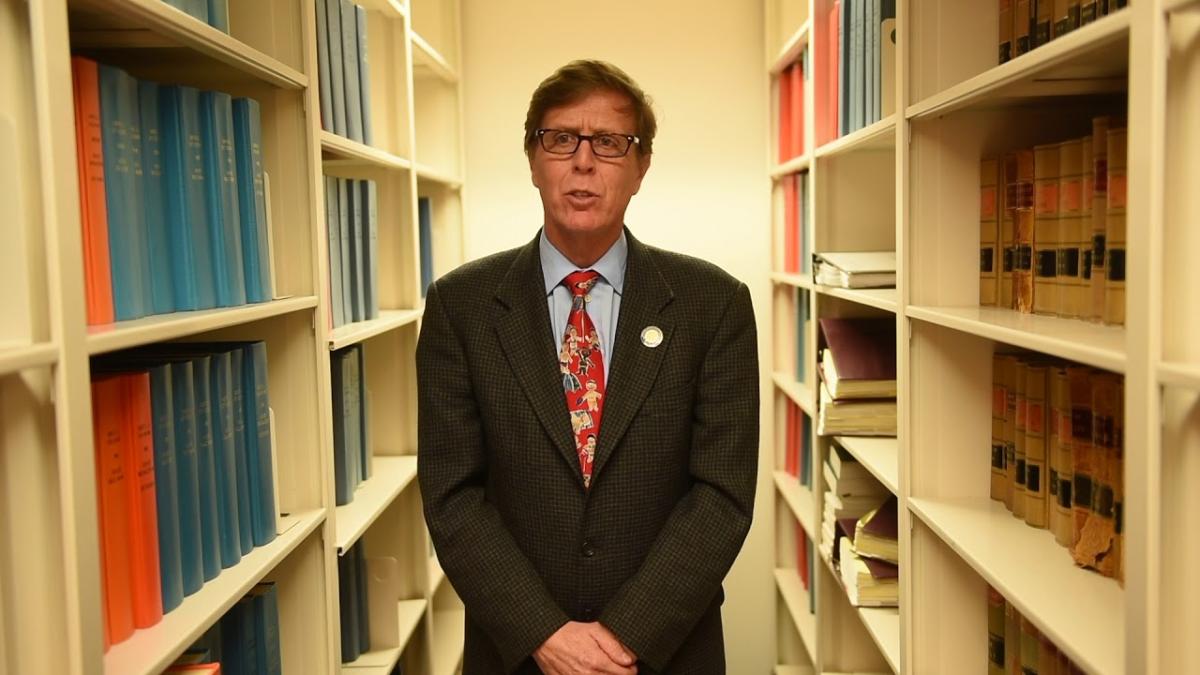 Representative Mike Ramone